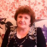 Наталья, 64 года, Телец, Томск