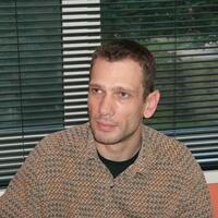 Игорь, 46 лет, Овен, Москва