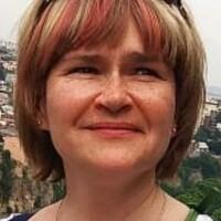 Екатерина, 55 лет, Скорпион, Москва