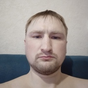 Сергей 33 Слободской