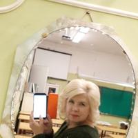 Наталия, 55 лет, Весы, Санкт-Петербург