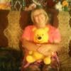 olga midyukova, 47, Turan