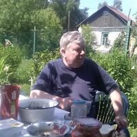Сергей, 68 лет, Близнецы, Москва