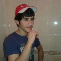 Фархад, 29 лет, Лев, Новосибирск
