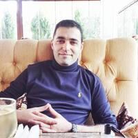 Фарид, 34 года, Дева, Баку