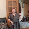 IRINA, 63, Elabuga