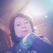 Татьяна 43 года (Лев) Бекабад