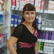 Марина 41 Саяногорск