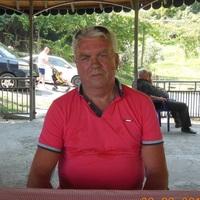 Сергей, 66 лет, Лев, Москва