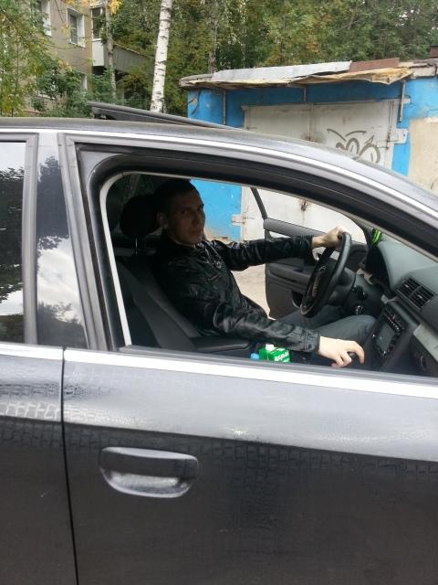 Дмитрий Москва, 27 лет, Скорпион