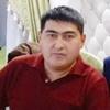 Ерлан, 38, г.Чу