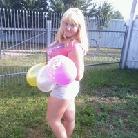 яна, 23 года, Козерог, Вологда