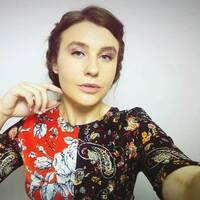 Divina, 22 года, Рак, Львов