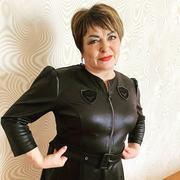 Юлия 59 лет (Рак) хочет познакомиться в Красном Куте