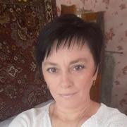 Людмила 48 лет (Рыбы) Алушта