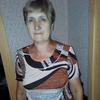 Галина, 60, г.Ершов