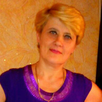 Алла, 57 лет, Скорпион, Курск