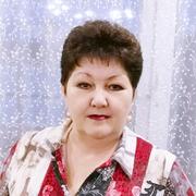 Татьяна 59 Шушенское