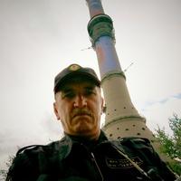 Владимир, 57 лет, Рак, Москва