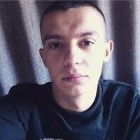 Александр, 22 года, Стрелец, Тирасполь