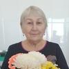 Гуляйша, 65, г.Оренбург
