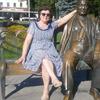 Nadejda, 69, Moscow