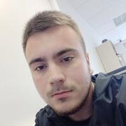 Владимир 21 год (Весы) Кохтла-Ярве