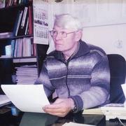 Алексей 67 лет (Рыбы) Багдарин