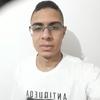 daniel, 31, São Paulo