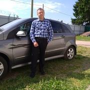 Александр 50 лет (Телец) Волхов