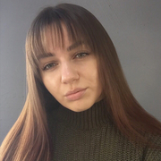 Анастасия 20 Белгород