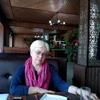 Валентина, 60, г.Бурса