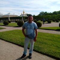 cергей, 48 лет, Водолей, Москва