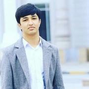 Davlatyori 21 Душанбе