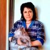 любаша, 56, г.Калуга