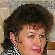 Светлана 69 лет (Козерог) Мосальск