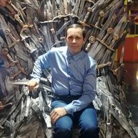 сергей костин, 40 лет, Близнецы, Богородск