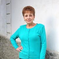 Любовь, 67 лет, Рыбы, Екатеринбург