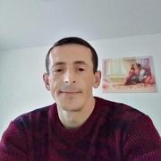 Serghei Gilca 38 Кишинёв