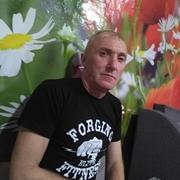 Дмитрий Воронков 40 Усть-Кокса