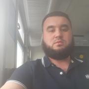 Денис 30 Москва