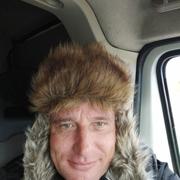 Сергей Минин 36 Москва