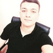 Mister U 21 Ташкент