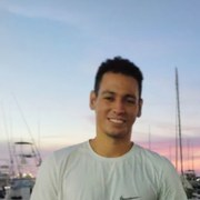 Andrés Ramírez 24 Нью-Йорк