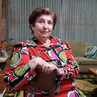 Mira, 81 год, Близнецы, Тель-Авив-Яффа