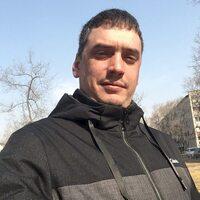 Влад, 32 года, Скорпион, Иркутск