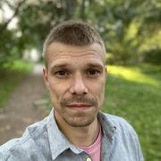 Anton, 33 года, Скорпион