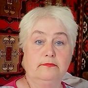Татьяна 57 Нижнеудинск