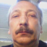 андрей, 56 лет, Козерог, Москва