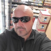 Robert, 50, г.Сиэтл